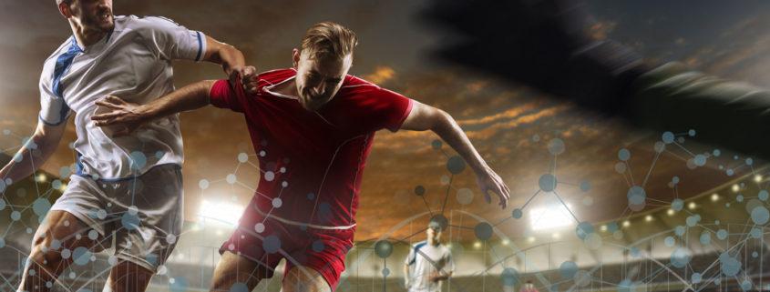Leistungssport mit Neuro-Socks 1
