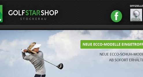 Golf Week mit Neuro-Socks 1