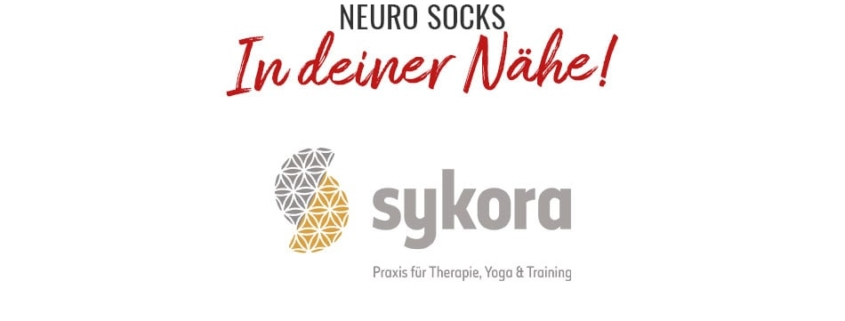 NEURO-SOCKS jetzt im Shop von Verena Sykora 1