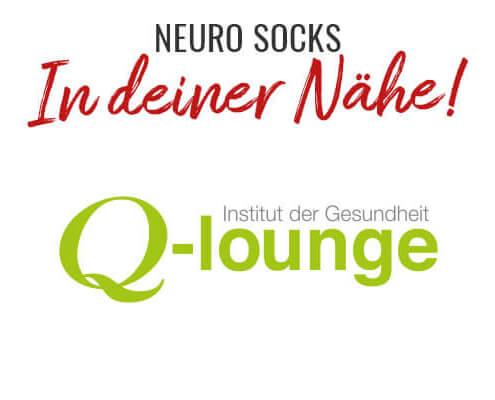 NEURO SOCKS jetzt auch im Finn Comfort (Wien) 2