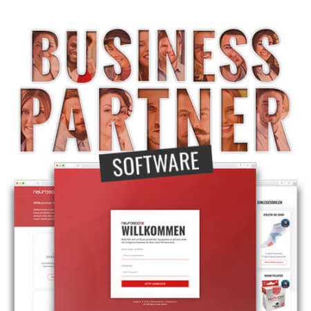 Businesspartner - Software 1