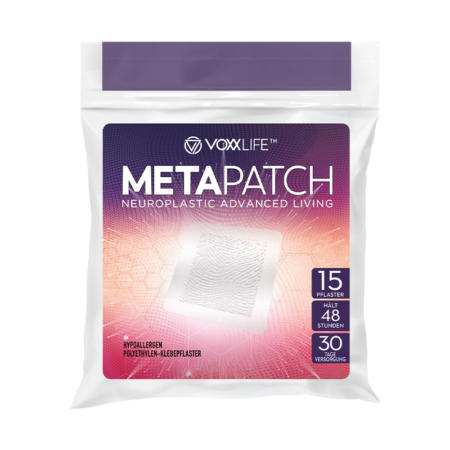 Neuropflaster - MetaPatch 1